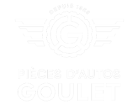 Pièces d'Autos Goulet St-Émile